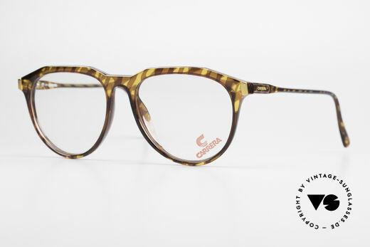 Carrera 5361 Vintage Optyl Brille 90er Panto Details