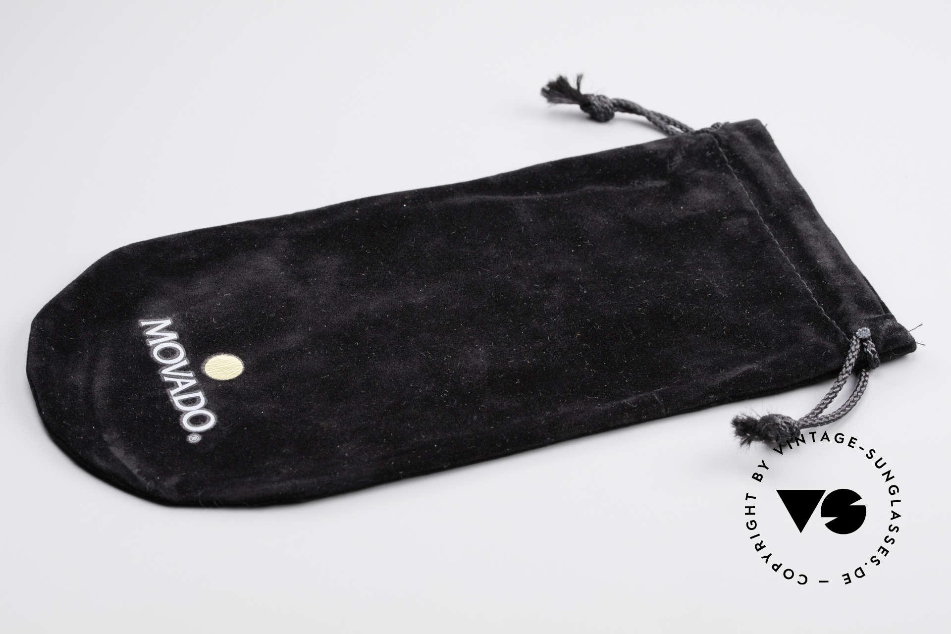 Carrera 5376 Eckige Vintage Brille Carbon, Größe: medium, Passend für Herren