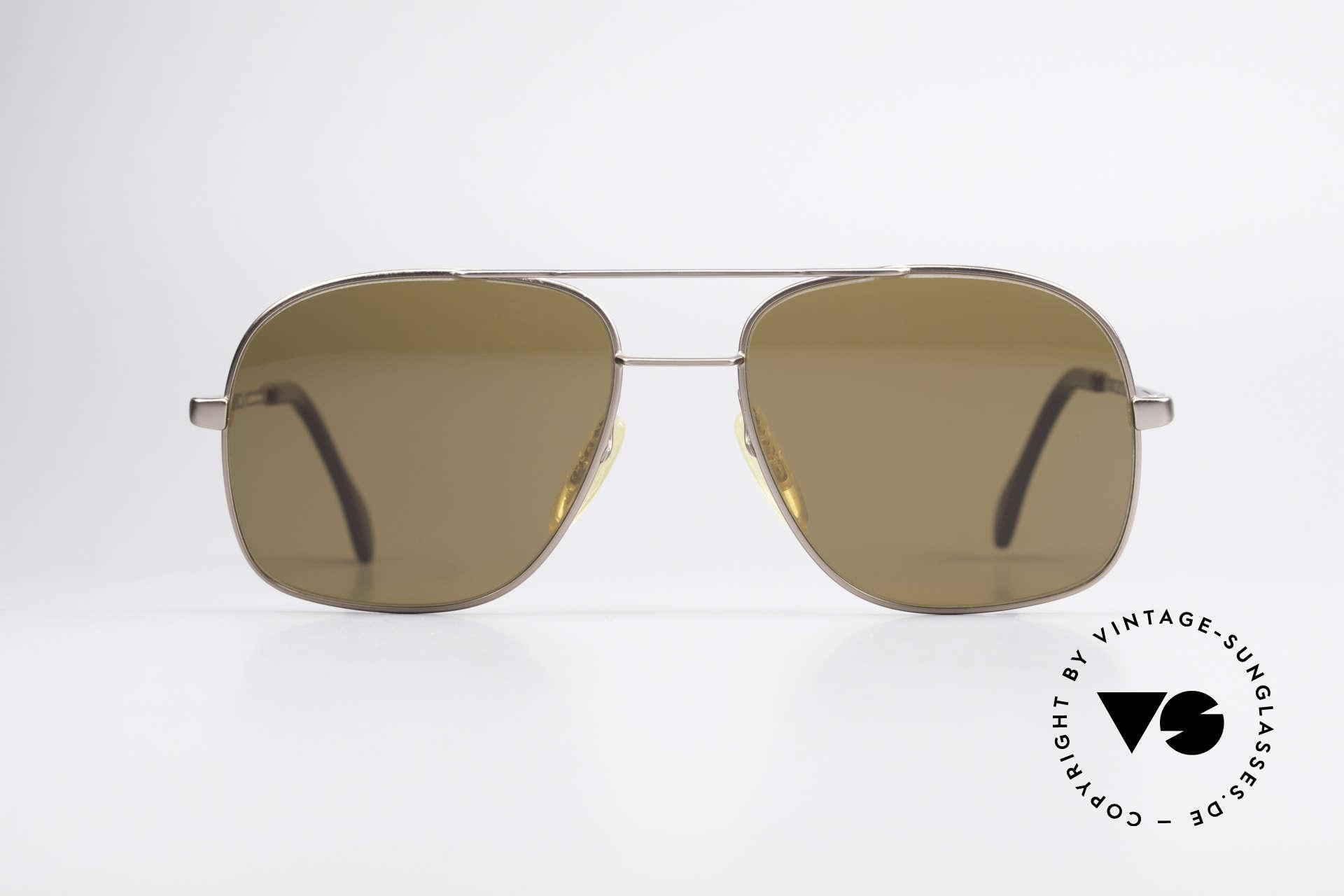 exzellente Qualität große Auswahl an Designs neue Stile Sonnenbrillen Zeiss 5375 West Germany Sonnenbrille | Vintage ...