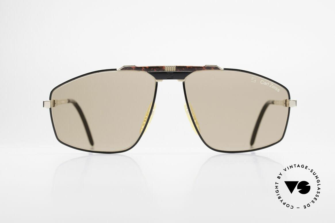 Zeiss 9925 Gentleman Sonnenbrille 80er