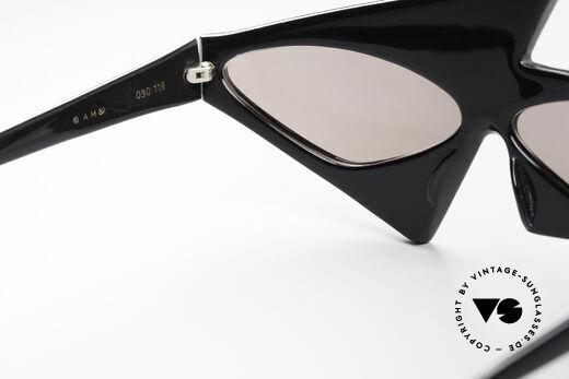 Alain Mikli 030 / 118 Haute Couture Fashion Show, Lieferung in einer neuen Box / Beutel von Chanel, Passend für Damen
