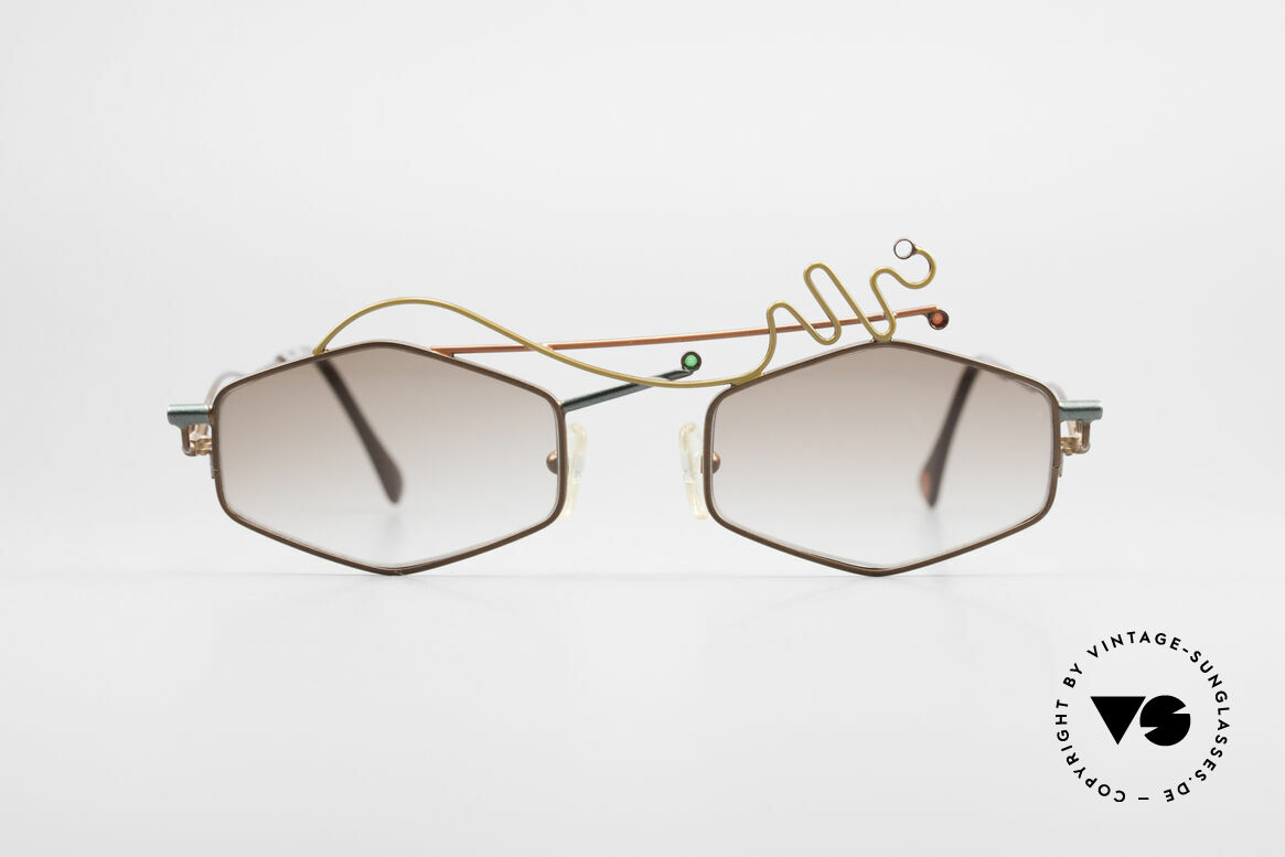 Casanova Autunno Limitierte 90er Sonnenbrille