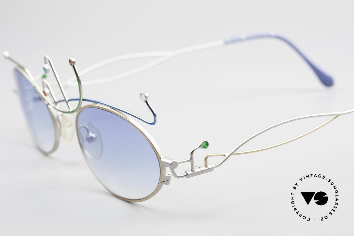 Casanova Primavera 90er Sonnenbrille Limitiert