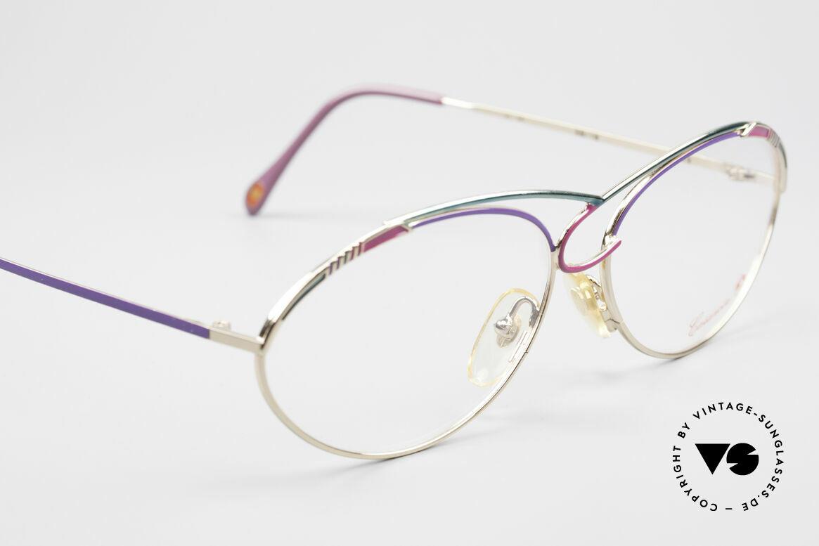 Casanova LC13 24kt Vergoldete Damenbrille