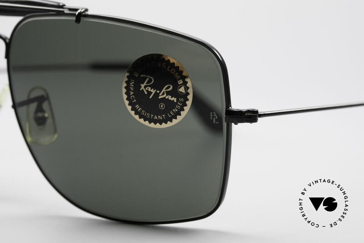 Ray Ban Explorer Large Alte B&L USA Ray-Ban Brille
