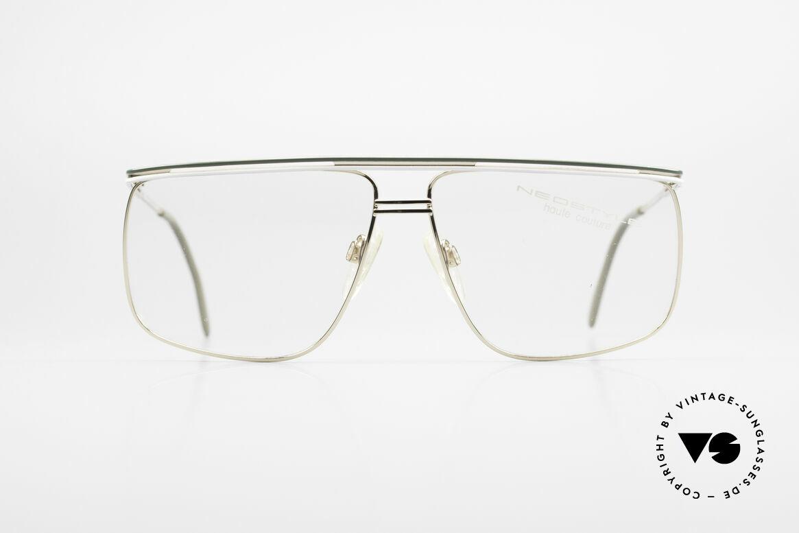 Neostyle Jet 22 80er Brillenfassung Herren