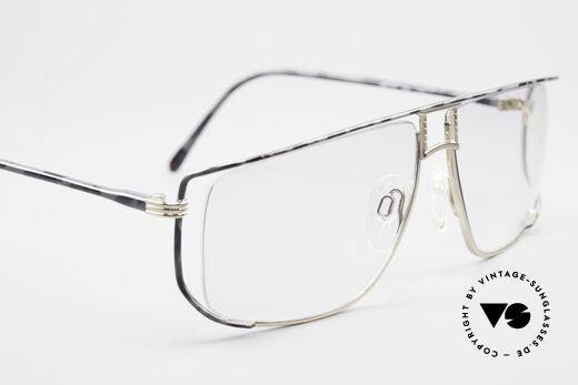 Neostyle Jet 30 Small Echte Vintage No Retro Brille, DEMOgläser können natürlich beliebig ersetzt werden, Passend für Herren und Damen
