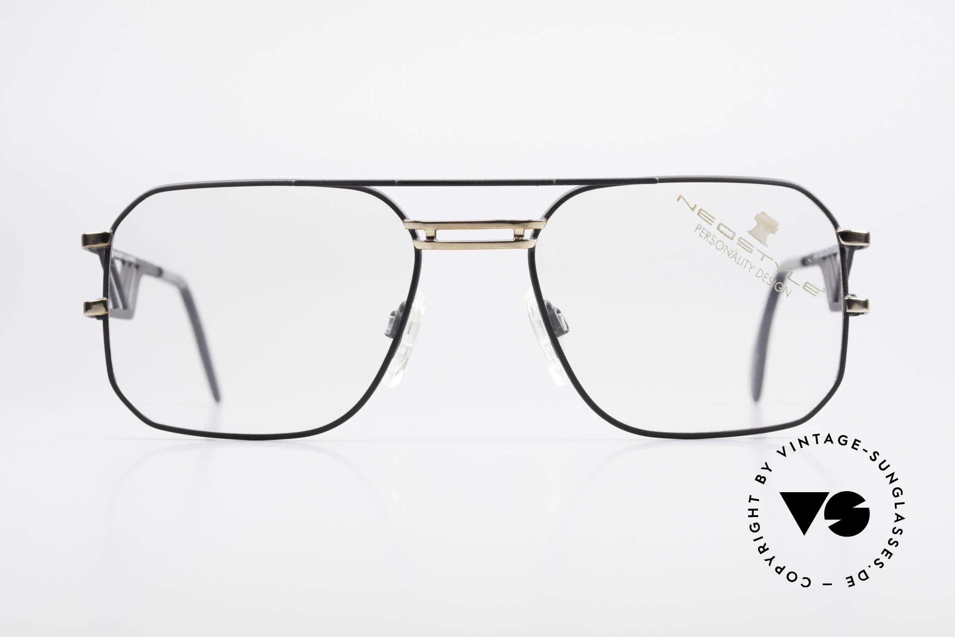 Neostyle Boutique 306 Champion Vintage Brille 80er, sehr begehrtes Modell der BOUTIQUE-Serie, Passend für Herren
