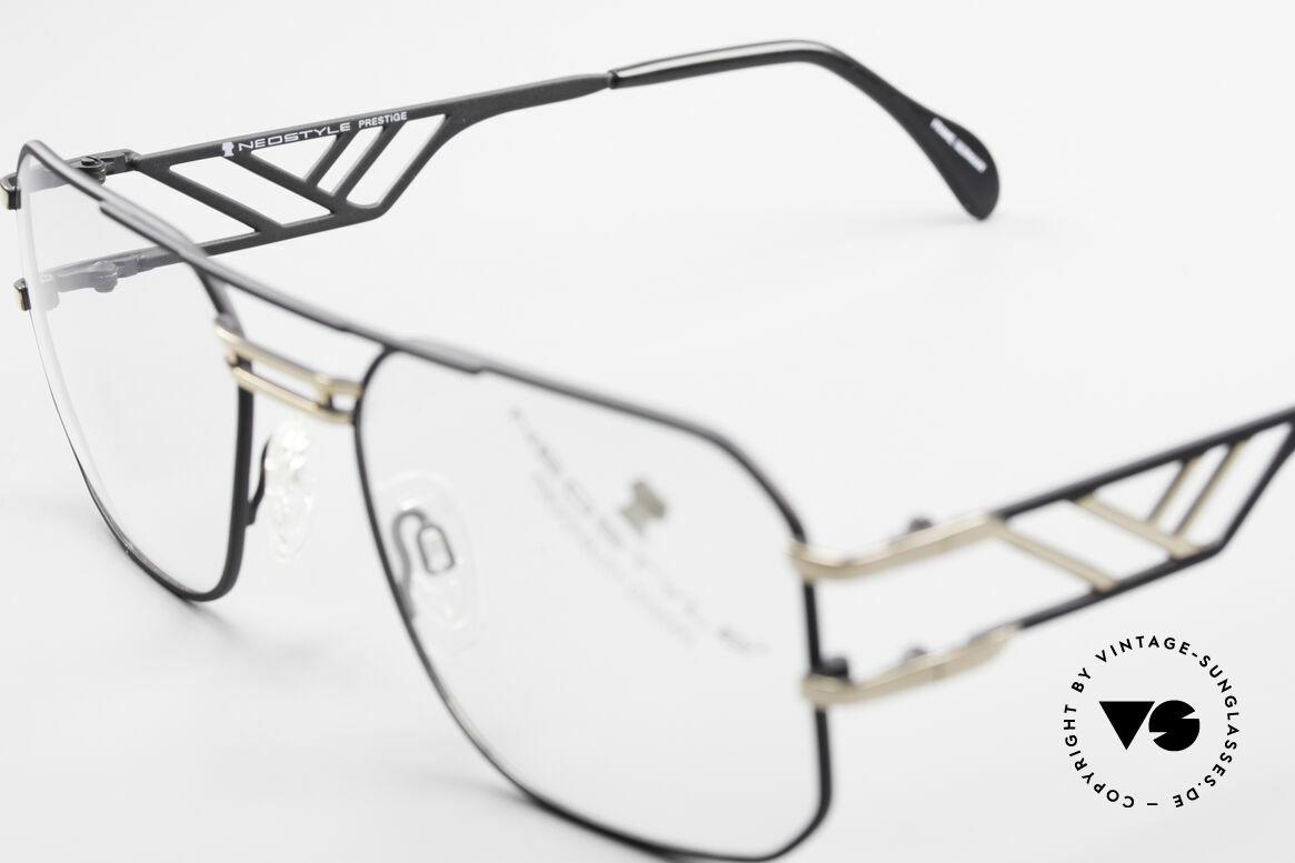 Neostyle Boutique 306 Champion Vintage Brille 80er, ungetragen (wie alle unsere Neostyle Brillen), Passend für Herren