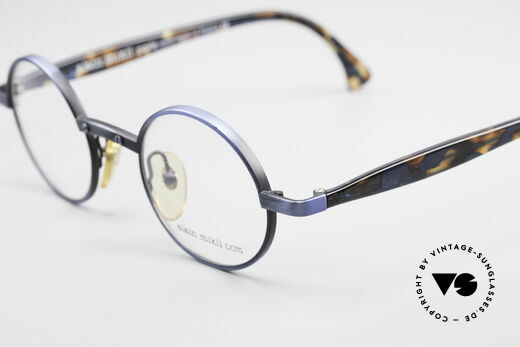 Alain Mikli 1218 / 3218 Runde Designer Brille Unisex