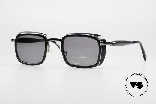 Kleidung & Accessoires Sonnenbrillen & Zubehör Humorvoll Vintagegestell Brillenfassung Damen Brille Butterfly Dunkel Marmoriert Grösse L