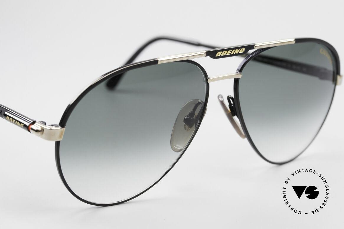 Boeing 5733 Rare 80er Pilotensonnenbrille