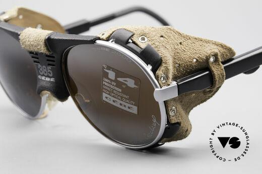 Cebe 385 Walter Cecchinel Ski Brille