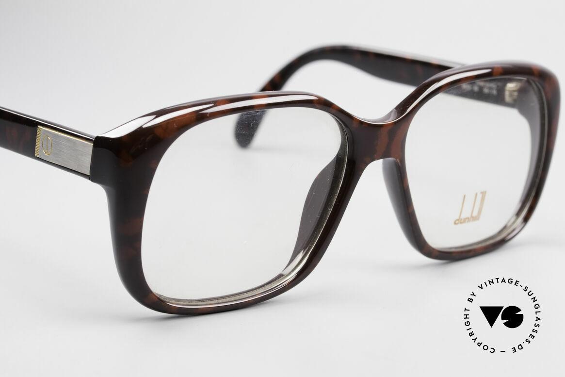 Dunhill 6013 Old School Goliath Brille 80er