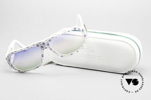 MCM München A2 80er Designer Sonnenbrille, Größe: small, Passend für Herren und Damen