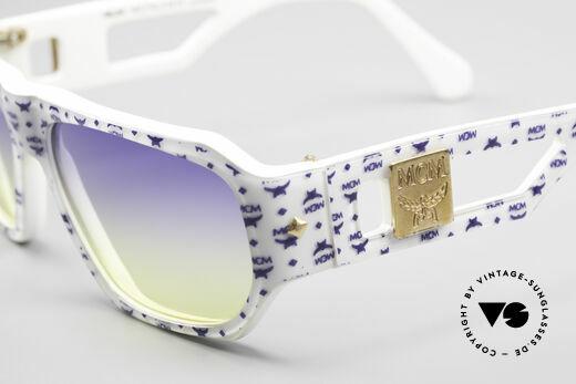 MCM München A2 Designer Sonnenbrille 80er