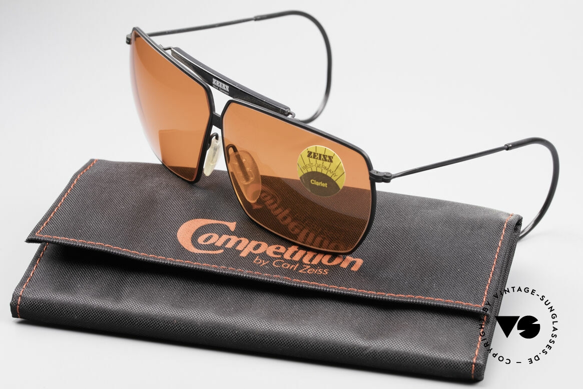 Zeiss 9909 XL Vintage Sonnenbrille Sport