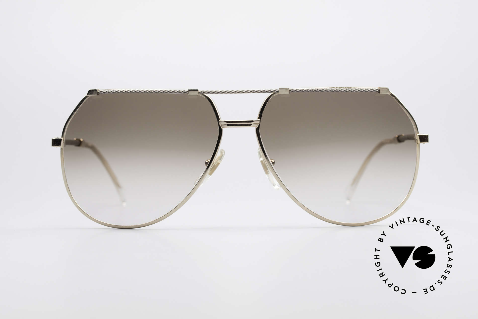 pretty cool great prices where to buy Pierre Cardin CP805 XL Vintage Segler 80er Brille