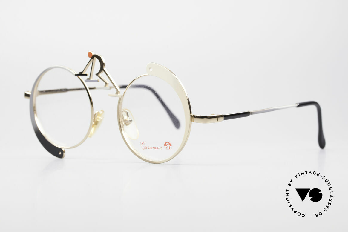 Casanova SC5 Simbolismo Evolution Brille