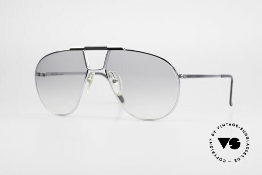 Christian Dior 2151 Monsieur Sonnenbrille Medium Details
