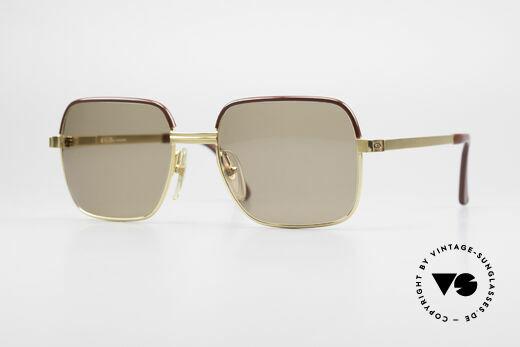 Christian Dior 2329 Dior Monsieur Sonnenbrille Details