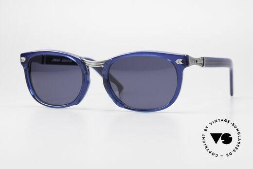 Jean Paul Gaultier 58-1271 Junior Gaultier Sonnenbrille Details