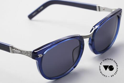Jean Paul Gaultier 58-1271 Junior Gaultier Sonnenbrille, KEINE Retrobrille, sondern eine Rarität von ca. 1997!, Passend für Herren und Damen