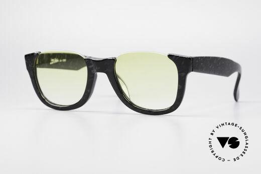 Jean Paul Gaultier 56-7062 Designer Lese Sonnenbrille Details
