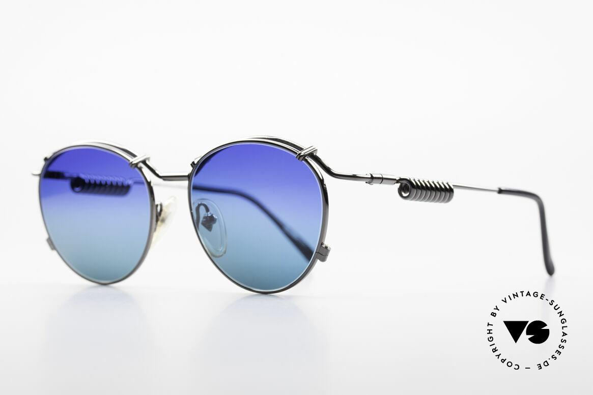Jean Paul Gaultier 56-9174 Industrial 90er Sonnenbrille