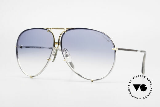 Porsche 5623 Johnny Depp Black Mass Brille Details