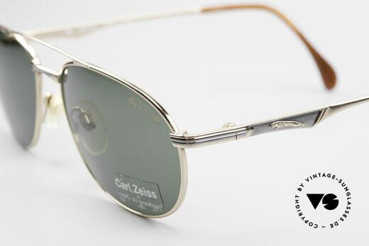 Jaguar 3709 Rare Vintage Sonnenbrille 90er