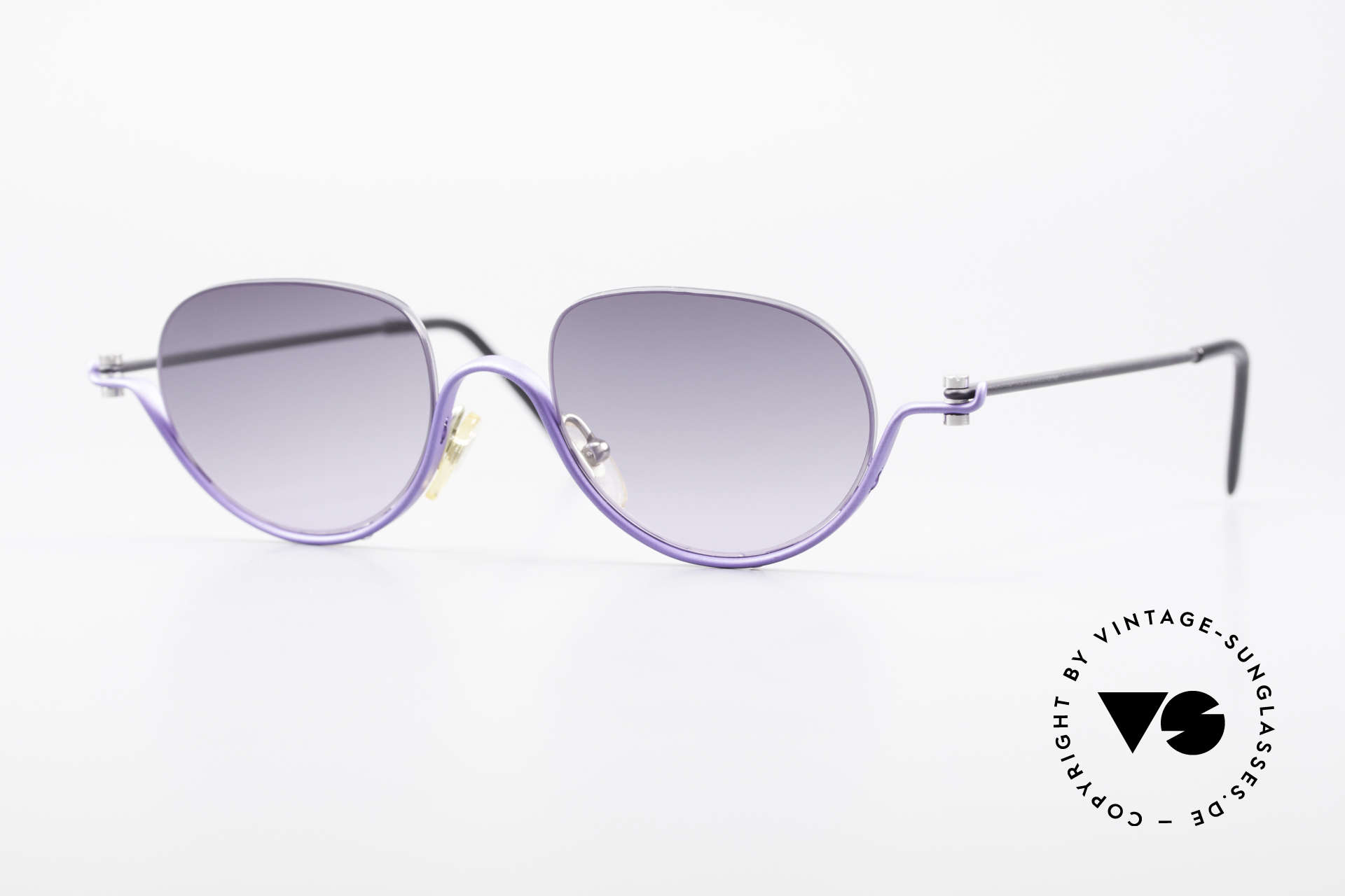 ProDesign No8 Gail Spence Design Brille, PRODESIGN N°EIGHT Optic Studio Denmark Brille, Passend für Damen