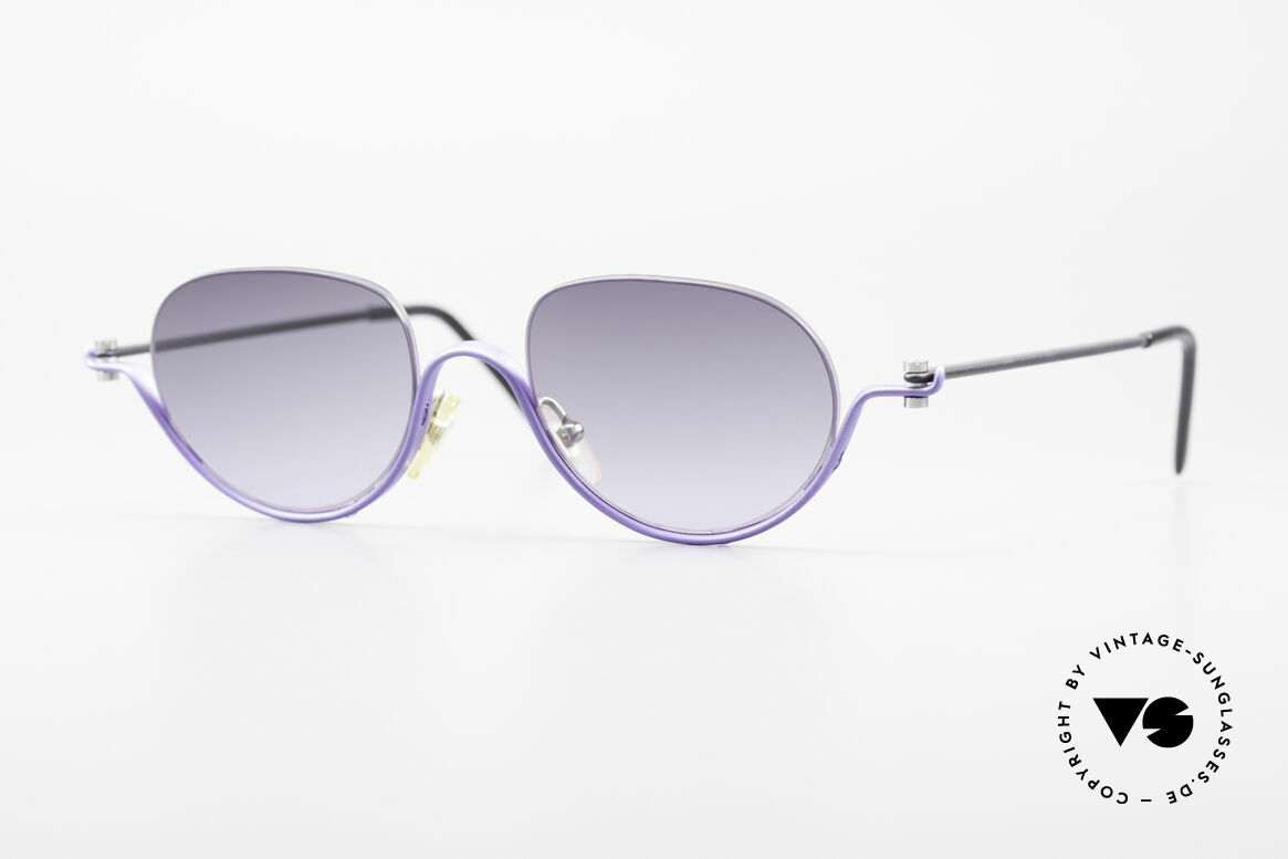 ProDesign No8 Gail Spence Design Brille
