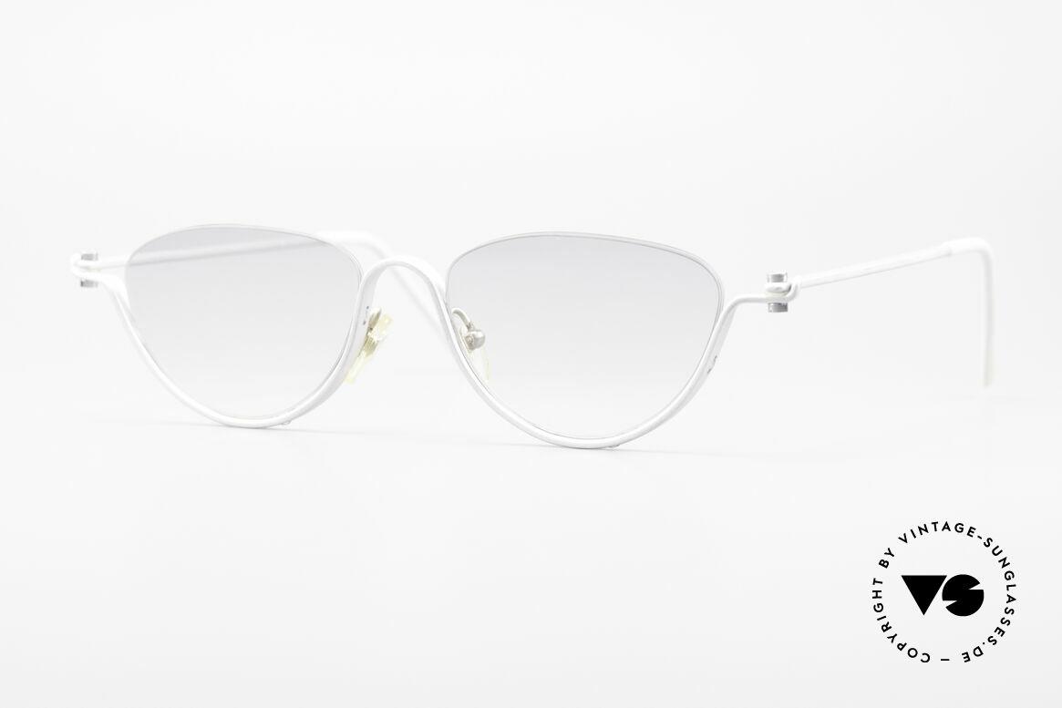 ProDesign No10 Gail Spence Design Brille, PRODESIGN N°TEN Optic Studio Denmark Fassung, Passend für Damen