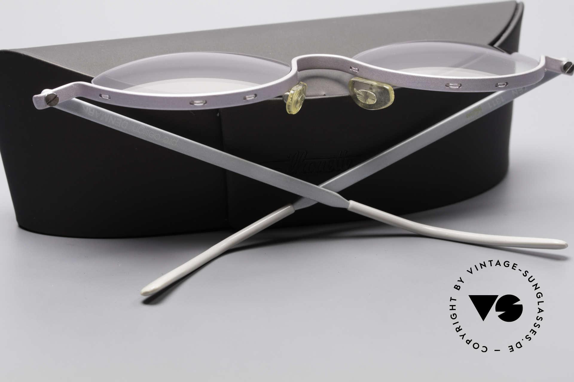 ProDesign No10 Gail Spence Design Brille, Größe: medium, Passend für Damen