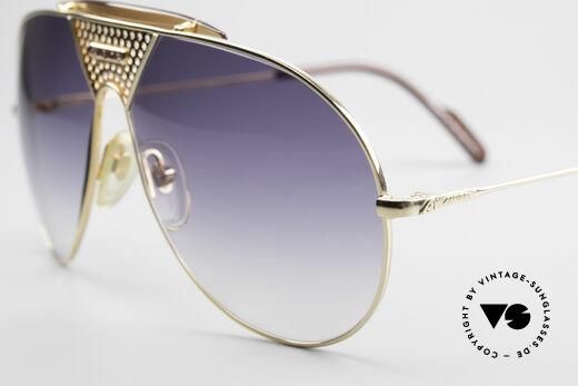 Alpina TR4 80er Miami Vice Sonnenbrille