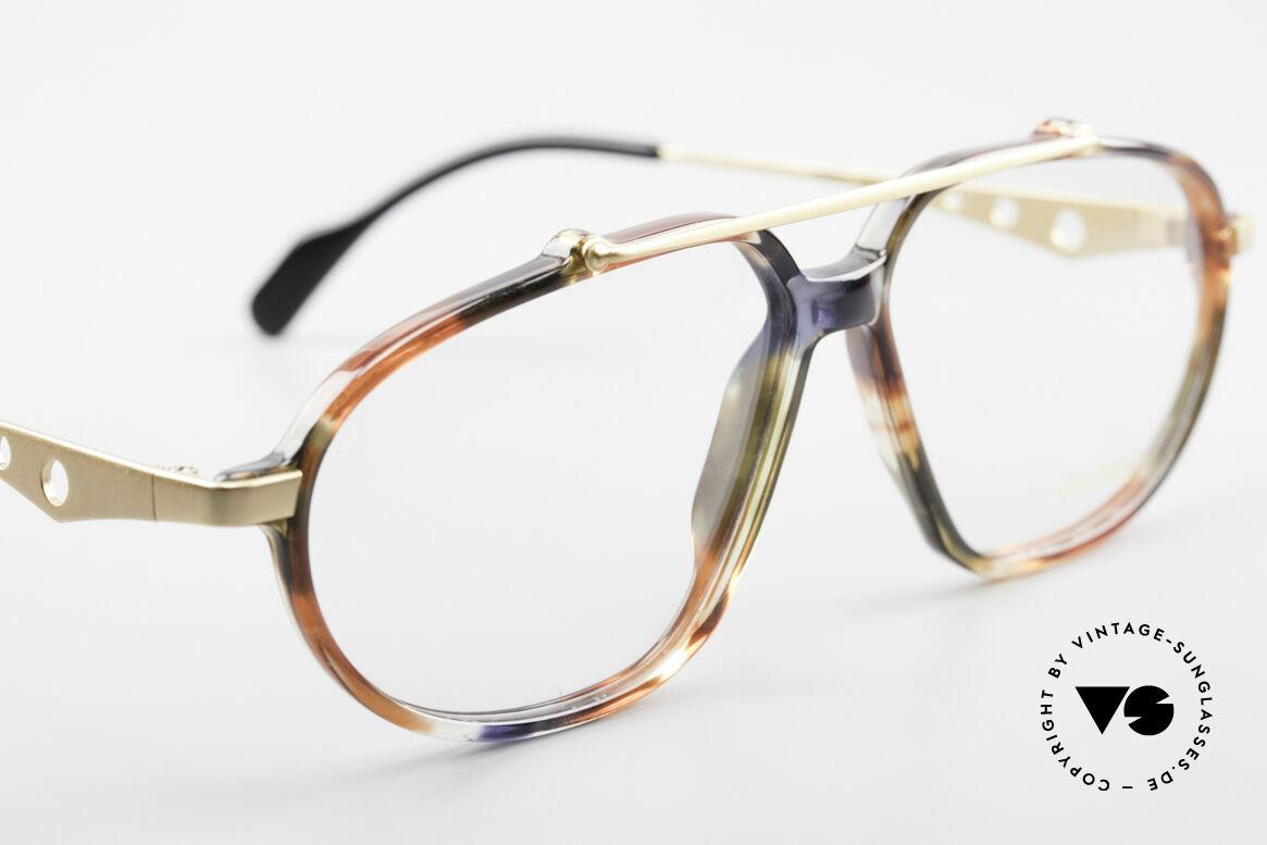 Alpina TFF461 90er Designer Brille Herren
