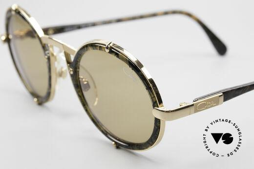 Cazal 644 Runde 90er Cazal Sonnenbrille