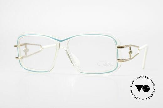 Cazal 173 Hip Hop Cazal 80er Brille Details