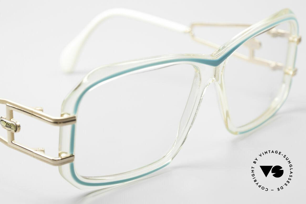 Cazal 173 Hip Hop Cazal 80er Brille, ungetragen (wie alle unsere VINTAGE Brillen), Passend für Damen
