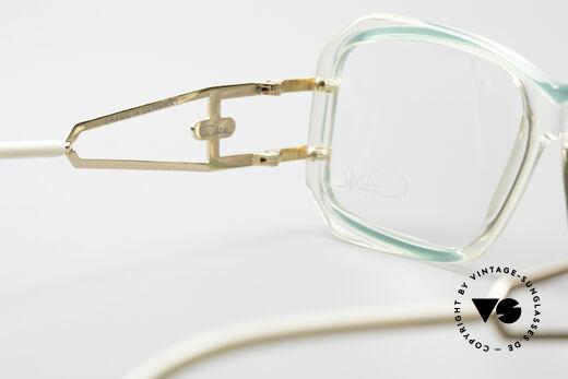 Cazal 173 Hip Hop Cazal 80er Brille, KEINE RETROmode, sondern ein altes Original, Passend für Damen