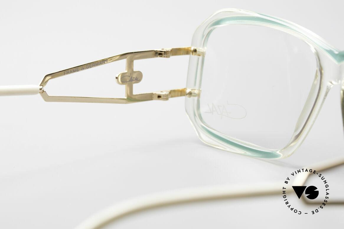 Cazal 173 Hip Hop Cazal 80er Brille
