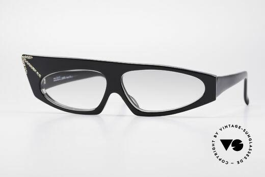 Alain Mikli 305 / 101 Haute Couture Sonnenbrille Details