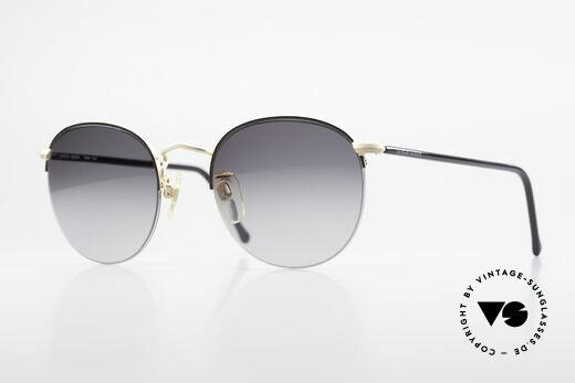 Giorgio Armani 142 Randlose Panto Sonnenbrille Details