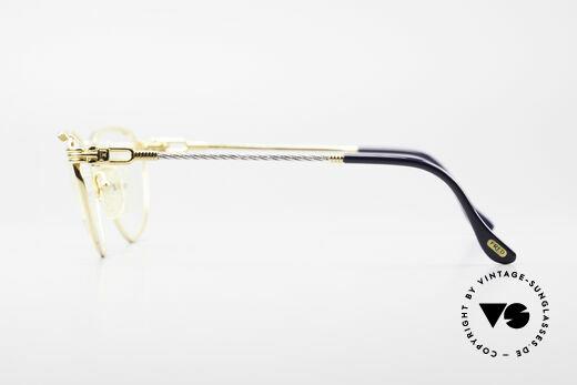 Fred Alize Luxus M Brillenfassung Damen, ungetragenes Exemplar (kommt mit Etui von Montblanc), Passend für Damen