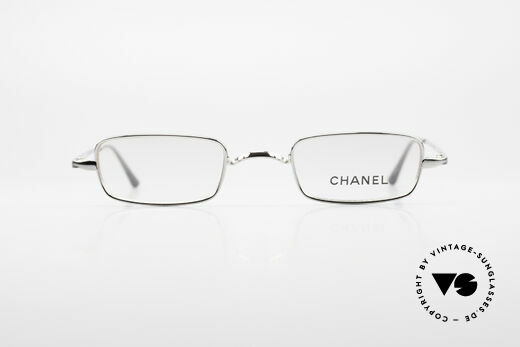 Chanel 2038 Kleine Luxus Brille Sonnenclip