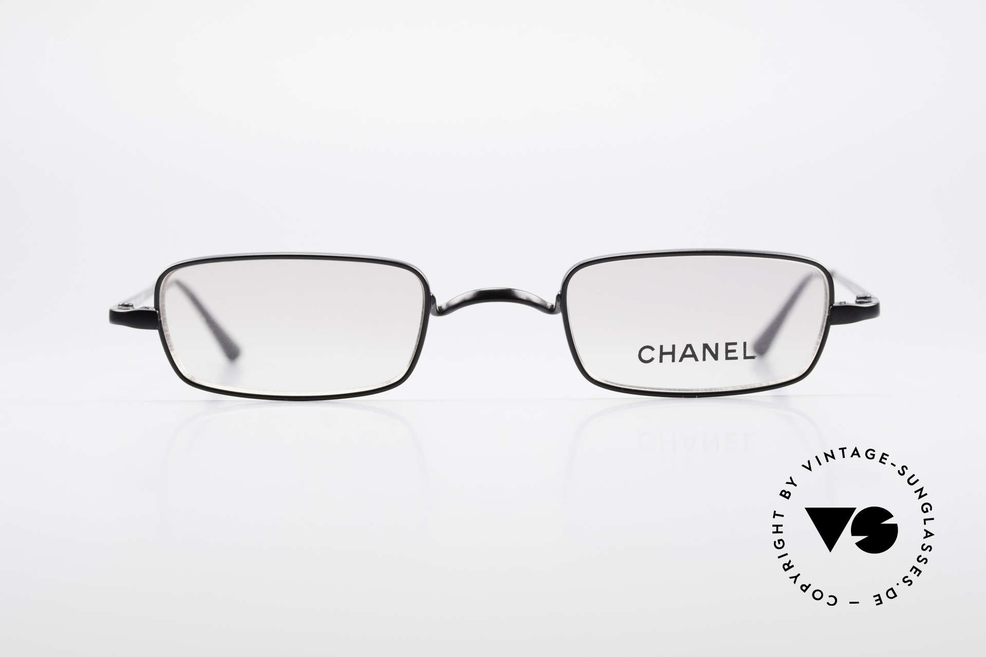 Chanel 2038 Luxus Brille Eckig Sonnenclip, Größe: small, Passend für Herren und Damen