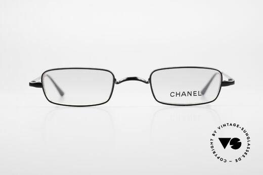 Chanel 2038 Luxus Brille Eckig Sonnenclip