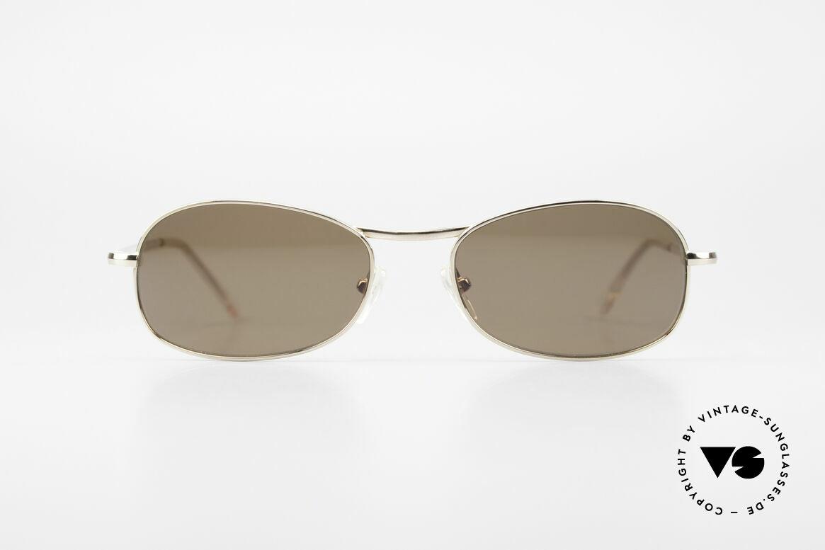 Helmut Lang SHL53A Minimalistische Titan Brille, stilvoll, elegant, puristisch, funktional, zeitlos, LANG, Passend für Herren