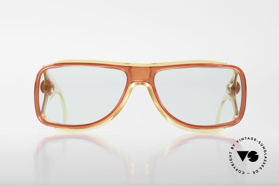 Playboy 4561 80er Monster Sonnenbrille